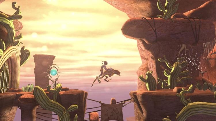 Oddworld: New 'n' Tasty screenshot-4