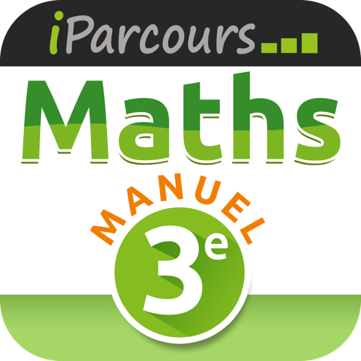 Manuel Maths 3e - Enseignant