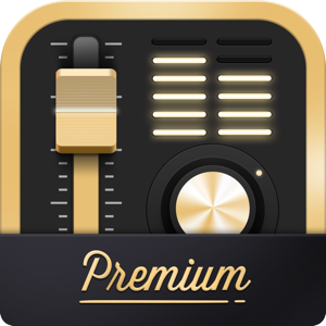 Equalizer+ Pro HD music player app