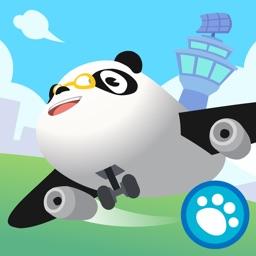 Dr. Panda Airport