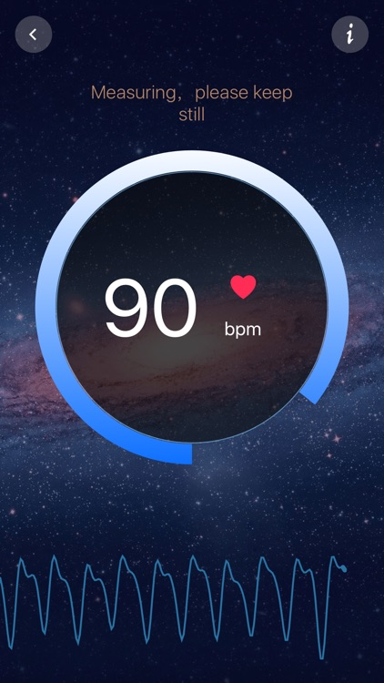 Heart Rate Pro-Health  Monitor screenshot-0