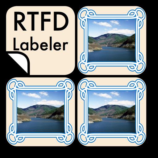 RTFDラベラー