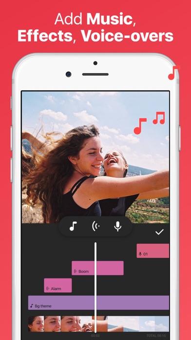 download InShot Video Editor Music, Cut apps 2