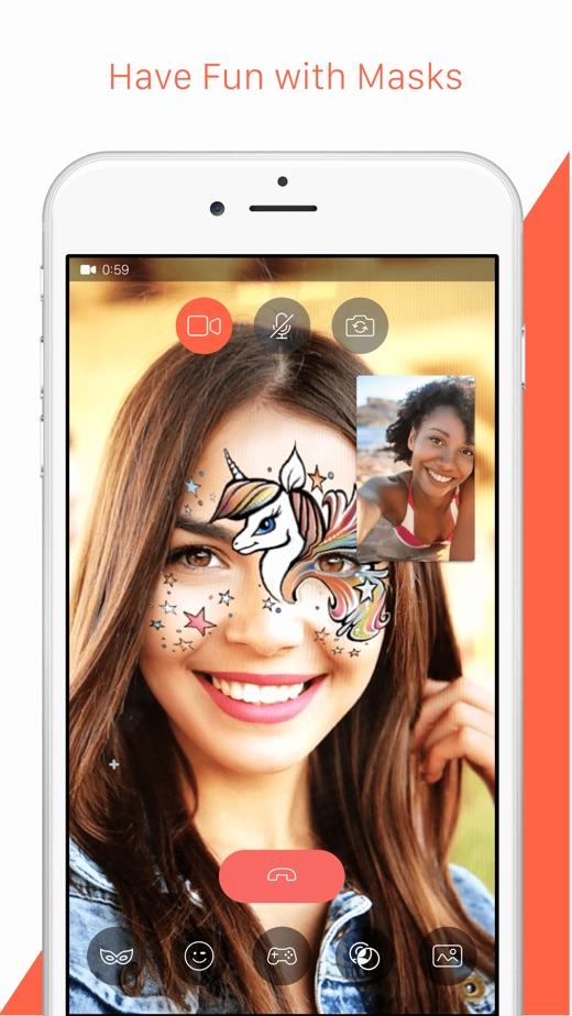 Tango - Live Video Broadcasts】版本记录- iOS App版本更新记录