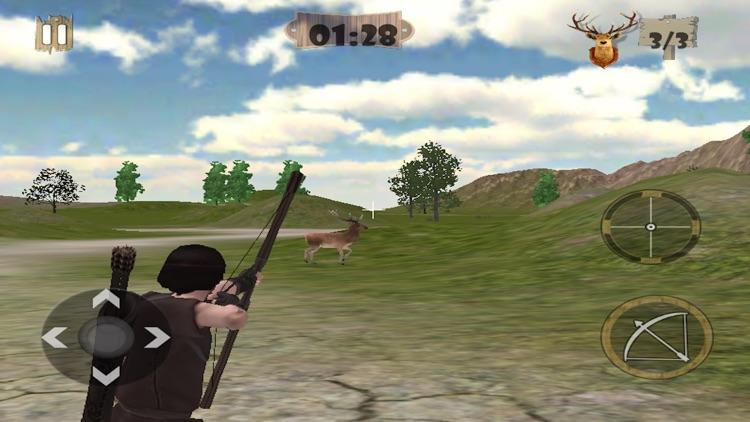 Archery Wild Animal Hunter 2017