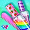 キャンディ・ネイルアート – スウィートなファッション・エステのゲーム