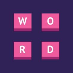 Word Jumble - unscramble words