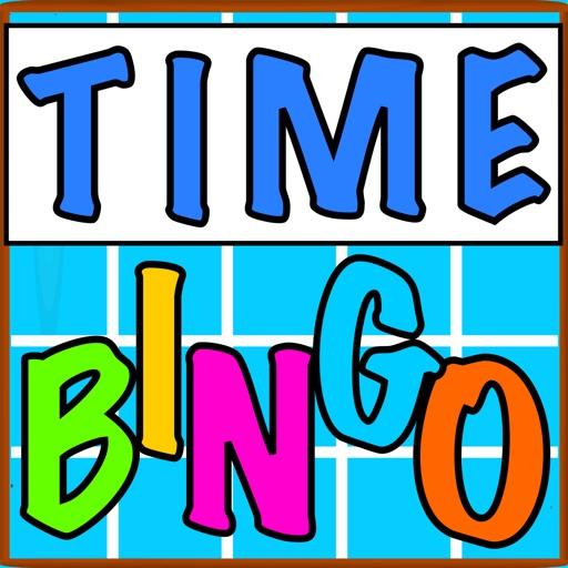 Time Bingo iOS App