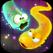wormy.io: online snake io game