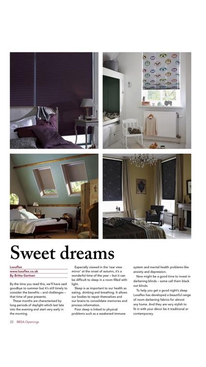 Openings Magazine screenshot-3