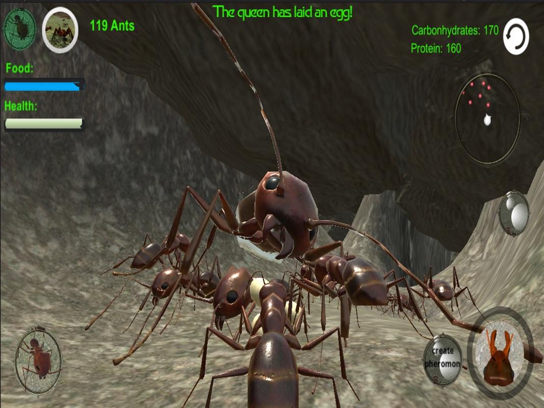 Ant Simulator 3D - Online Game Hack and Cheat | Gehack com