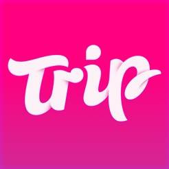 trip by skyscanner をapp storeで