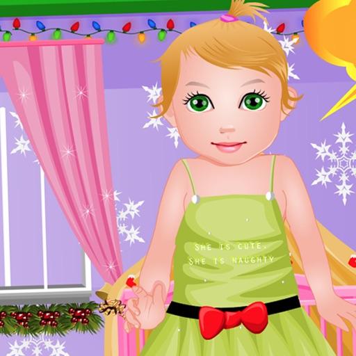 Christmas Baby Care