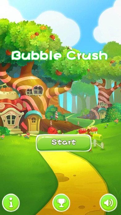 Download Bubble Crush - Fun Puzzle Game for Pc