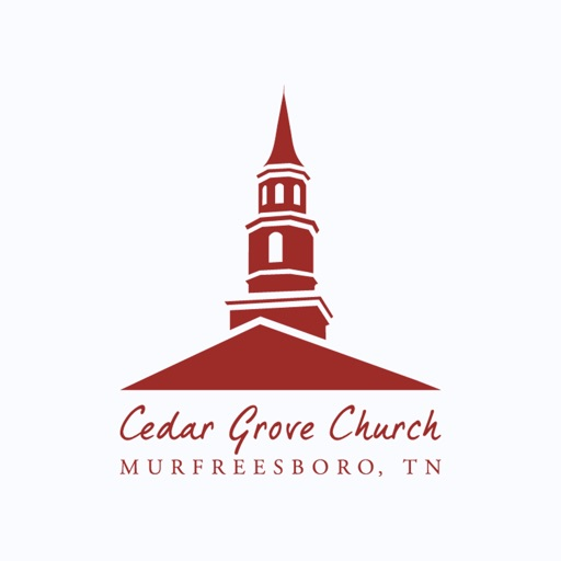 Cedar Grove Church icon