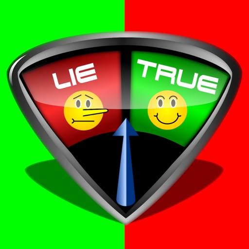 Lie Detector Face Test Prank