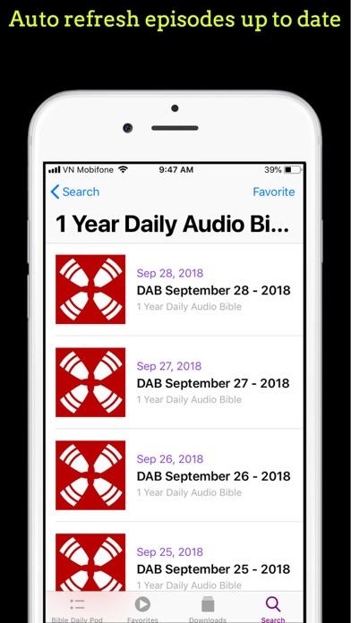 Bible Daily Pod | App Price Drops