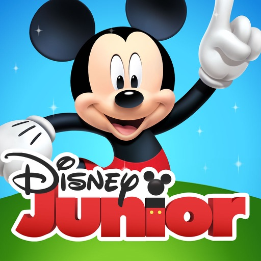 Disney Junior Play By Disney