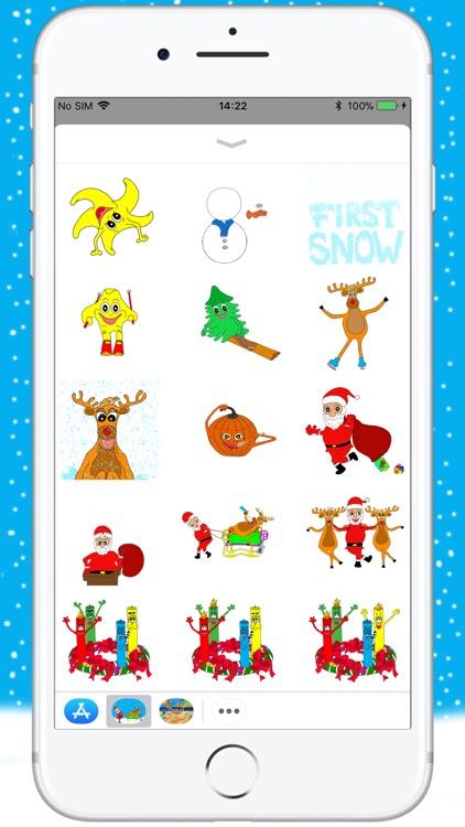 Christmas Animations