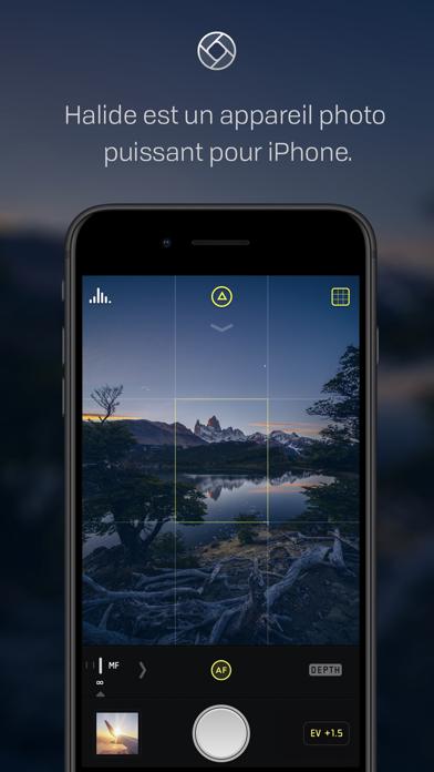 download Halide - RAW Manual Camera apps 3