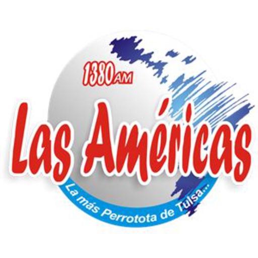LAS AMERICAS 1380 AM