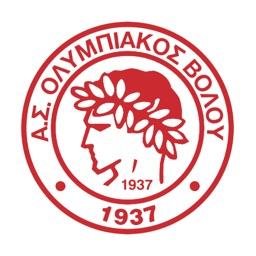 Ολυμπιακός Βόλου Official App