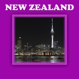New Zealand Offline Guide