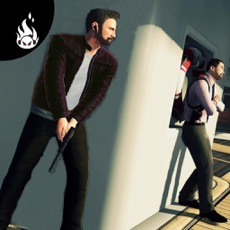 Activities of Stealth Agent - Secret Spy Mission