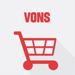 vons online shopping on the app store
