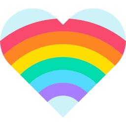 World Pride Stickers