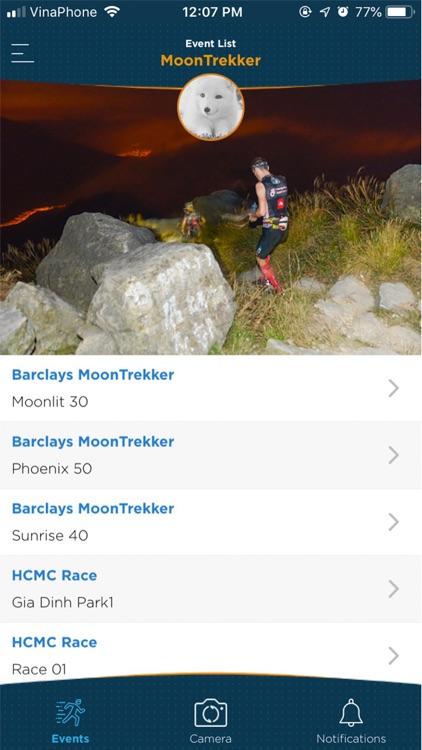 MoonTrekker