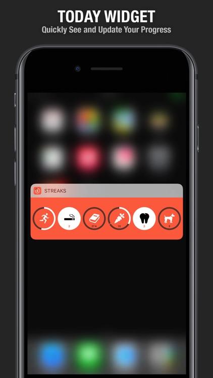 Streaks screenshot-4