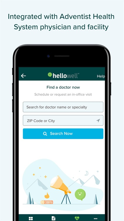 HelloWell screenshot-3