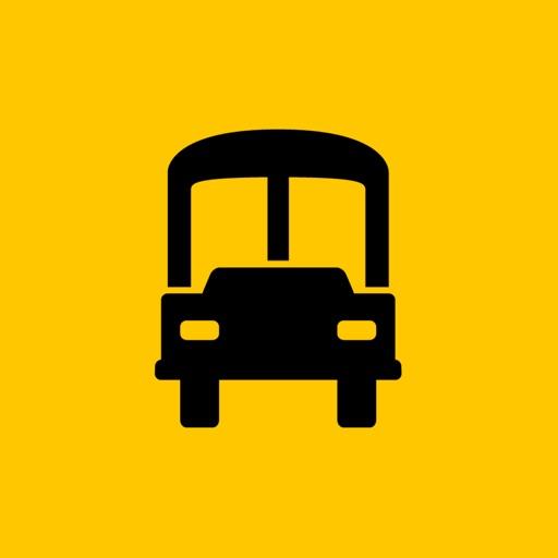 RUSD Bus
