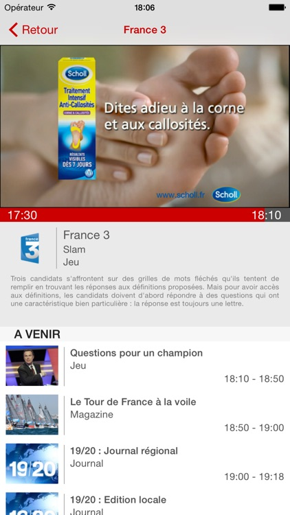 Freebox Compagnon / Ma Freebox screenshot-2