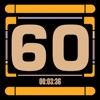 60_Seconds - iPhoneアプリ