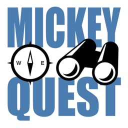 Hidden Mickey Quest