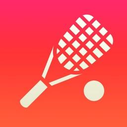 Racket Scoreboard