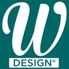 Alpha DESIGN® icon