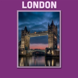 London Offline Tourism