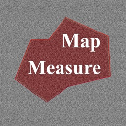 Measure Map - Distances & Areas