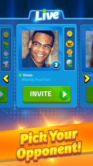 taking photos with iphone family feud 174 live on the app 5167
