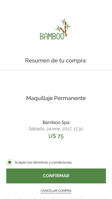 Bamboo Spa & Body Care screenshot three