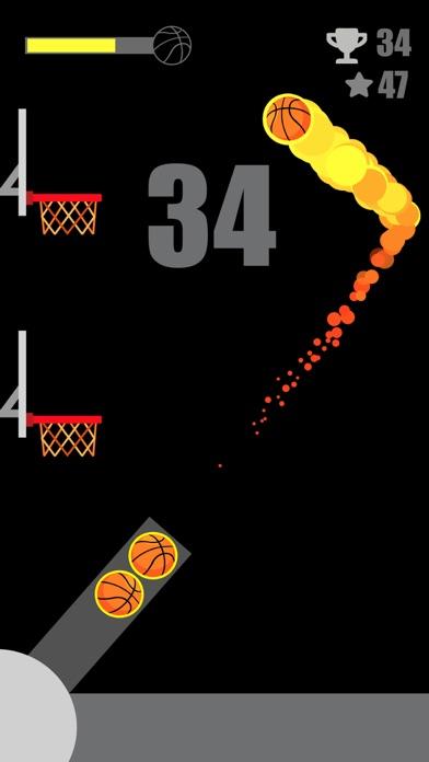 Basket Wall screenshot 1