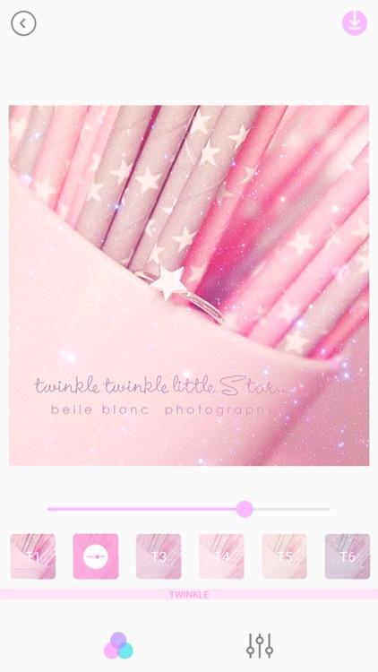 Palette Twinkle