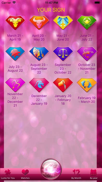 2018 Fortune Horoscope   App Price Drops