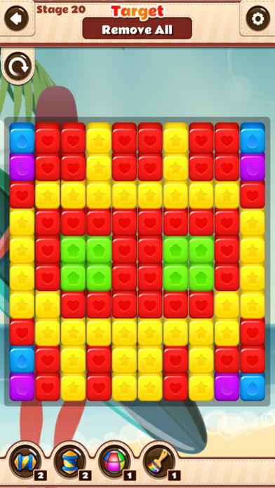 Block Puzzle POP!! screenshot 5