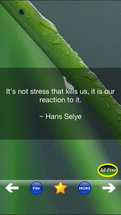 Stress Relief & Management AppScreenshot of 3