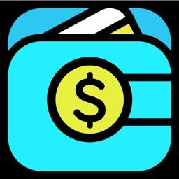 Spending Tracker & Expense Log