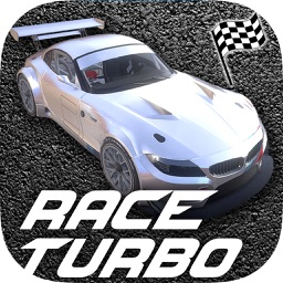 Turbo car 3D – Driving & racing game